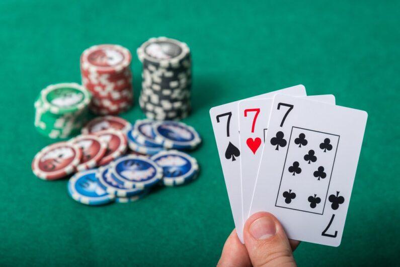 HiperCasino Türk Poker Oyna